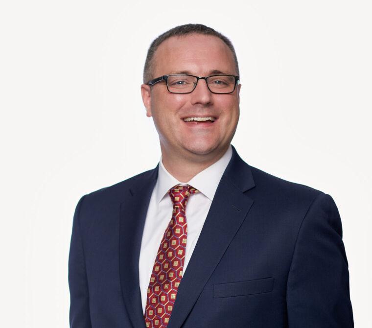 Jacob Buehler, CPA