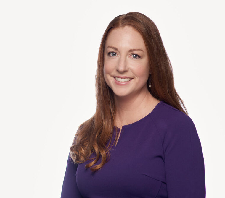 Claire Baker, CPA
