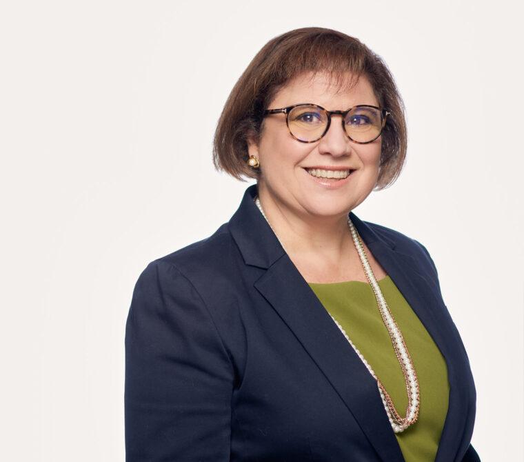 Nancy Morton, CPA