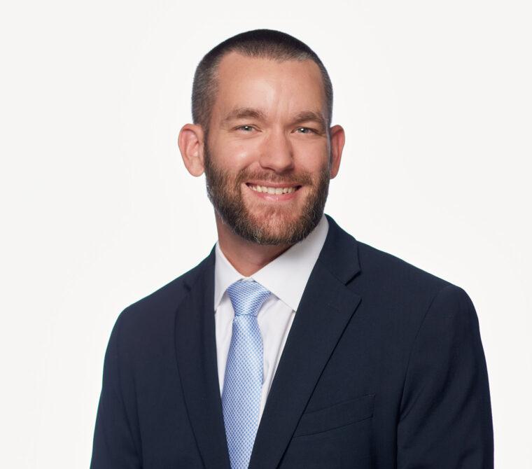 Chris Thompson, CPA
