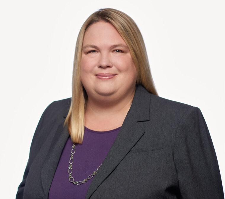 Ellen Wilde, CPA