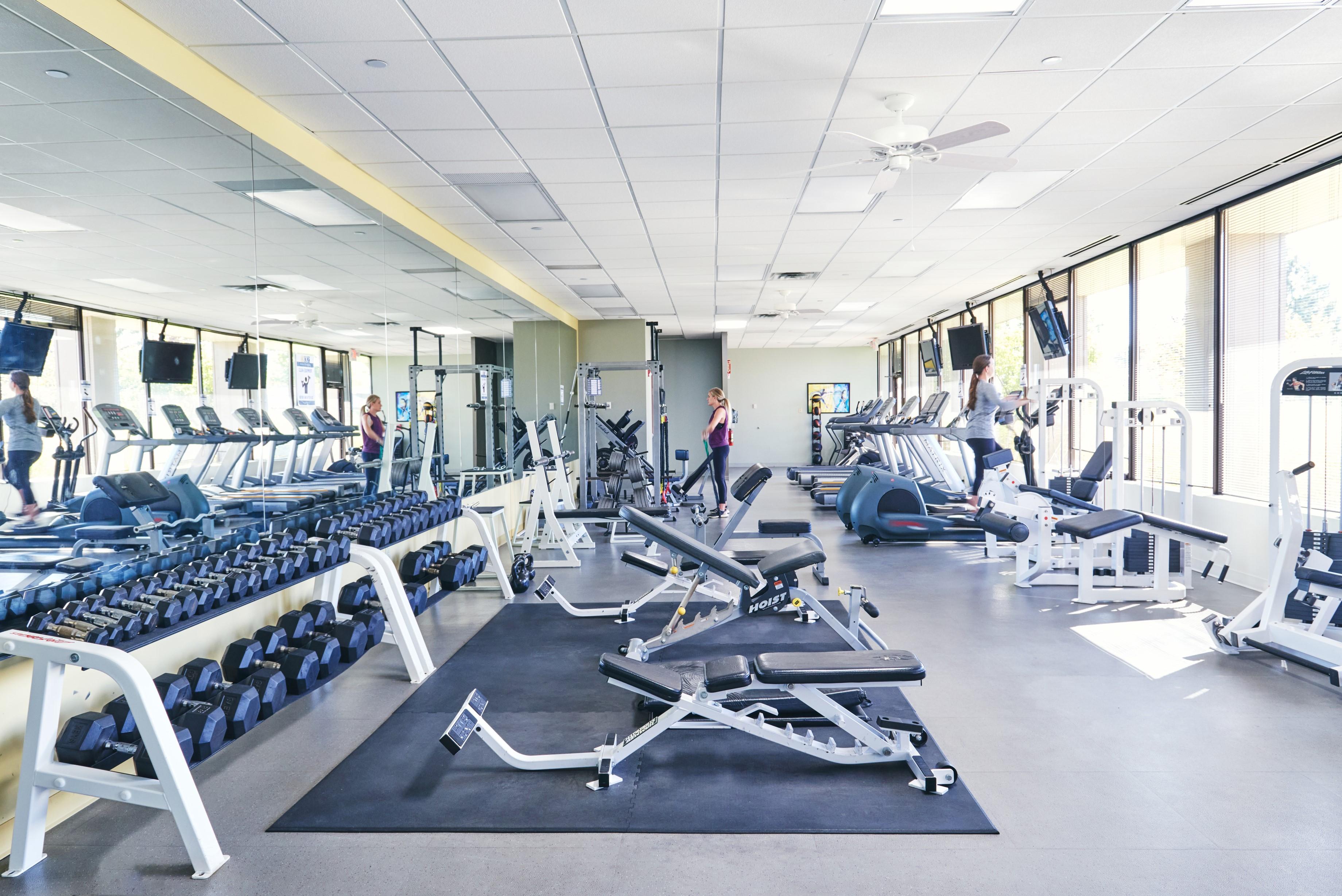 DOZ Gym